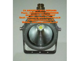 Jual Lampu Led Explosion Proof Qinsun BLD230 Bay Spot Lighting