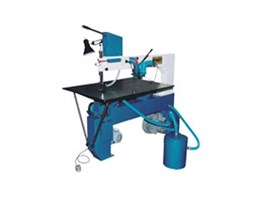 MJ-1200C Jigsawing Machine