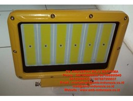 Jual Lampu Sorot Led Ex Proof Warom BAT86 Floodlight