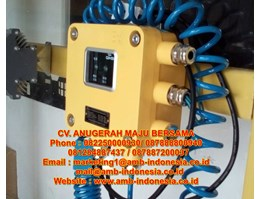 Jual Grounding System Ex Proof Qinsun BJS Static