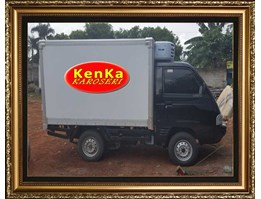 Box Angkut Daging Suzuki Carry