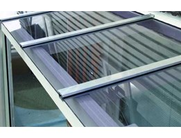 Jual polycarbonate clear