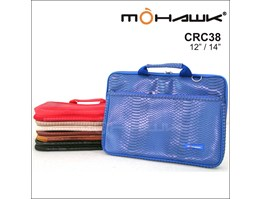 Jual Tas Softcase Laptop Notebook Netbook Mohawk - CRC38
