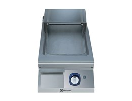 Jual Electrolux Half Module Gas Fry Top 900XP SmoothPlated Non-thermostatic