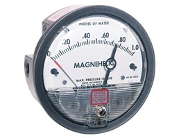 Jual Dwyer Differential Pressure Gages 2000-0