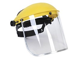 Jual Face Shield Visor Mask