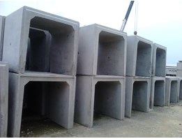 Jual BOX CULVERT & UDITCH