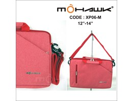 Jual Tas Laptop/netbook/notebook MOHAWK XP06