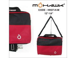 Jual Tas Laptop/Notebook/Netbook MOHAWK HK07