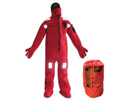 Jual Pakaian Safety Immersion Suit Lalizas