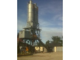 Concrate Batching plant