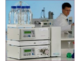High Performance Lliquid Chromatography (HPLC)