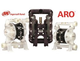 Jual Ingersoll-Rand ARO PRO-Series Air Operated Double Diaphragm Pumps