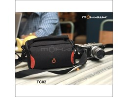 TAS CAMERA MOHAWK - TC02