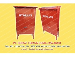 Jual HYDRANT BOX OUTDOOR Type C merk FIRERING