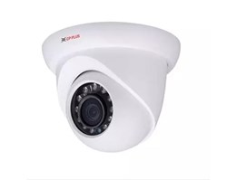 Camera CCTV CP PLUS 1 MP IP Dome CP-UNC-DA10L3S