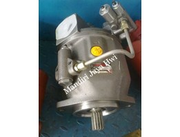 Jual REXROTH A10VO*** ARIABLE AXIAL PISTON PUMPS
