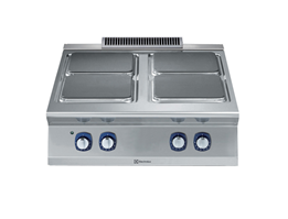 Jual Electrolux 4-Hot Plates Electric Boiling Top 900XP