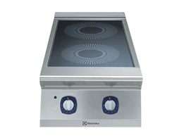 Jual Electrolux 2 Hot Plate Electric Infrared Cooking Top 900XP