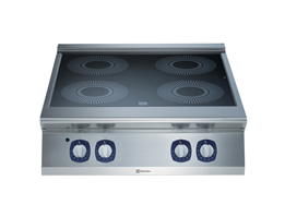 Jual Electrolux 4-zone Electric Infrared 900XP Cooking Top