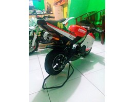 Jual MOTOR MINI GP REPSOL