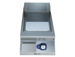 Jual Electrolux Half Module Gas Fry Top 900XP - Chromium Plated