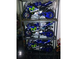 Jual MOTOR MINI GP VR 46