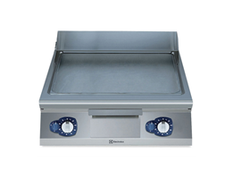 Jual Electrolux 900XP Full Module Gas Fry Top Smooth Mild Steel