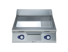 Jual Electrolux Full Module Gas Fry Top - Chromium Plated 900XP