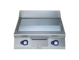 Jual Electrolux Full Module Gas Fry Top - Smooth Chromium Plated 900XP