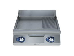 Jual Electrolux 900XP Full Module Gas Fry Top (Mild Steel)