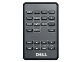 Jual Jual Proyektor Projector Remote control Dell 1210S