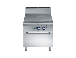 Jual Electrolux 900XP Gas Solid Top on Convection Oven - 391214