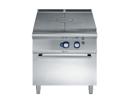 Jual Electrolux 900XP Gas Solid Top on Gas Oven 391019