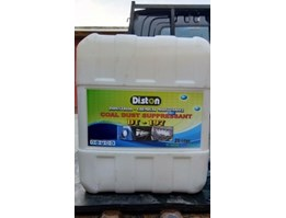 Jual Coal Dust Suppressant DT 197