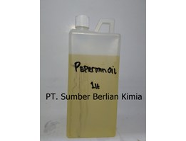 Jual Papermint Oil
