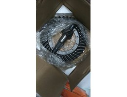 Jual crown wheel gear xgma xcmg liugong