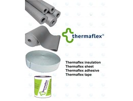 Insulasi Thermaflex Sheet / Lembar