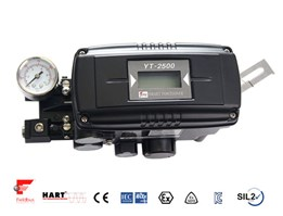 Jual YTC SMART POSITIONER YT-2500RDI1220F