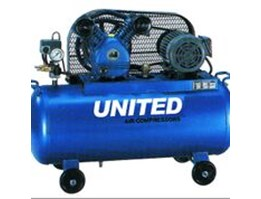 Jual United Air Compressors Single