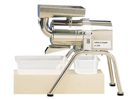 Jual Robot Coupe C 120 - Automatic Sieves