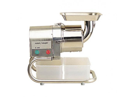 Jual Robot Coupe C 80 - Automatic Sieves