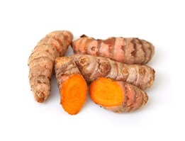 Sell fresh turmeric from Indonesia