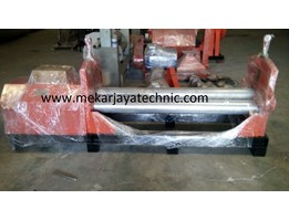 MESIN ROLL PLAT MRP 16_2000