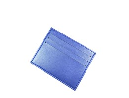 Jual DOMPET KARTU CARD HOLDER CARD WALLET DC 331 BIRU