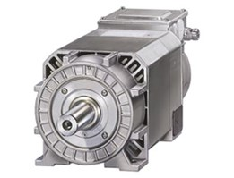 SIEMENS COMPACT INDUCTION MOTOR 1PH7107-2QF02-0BA3,1PH7107-2HH30-0BA3
