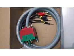 jual cable test plug entrelec