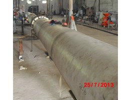 CEROBONG ASAP DIAMETER 400 MM
