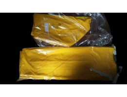 Jual jual high voltage insulating jacket YOTSUGI