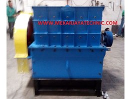 Jual COAL CRUSHER HM 300